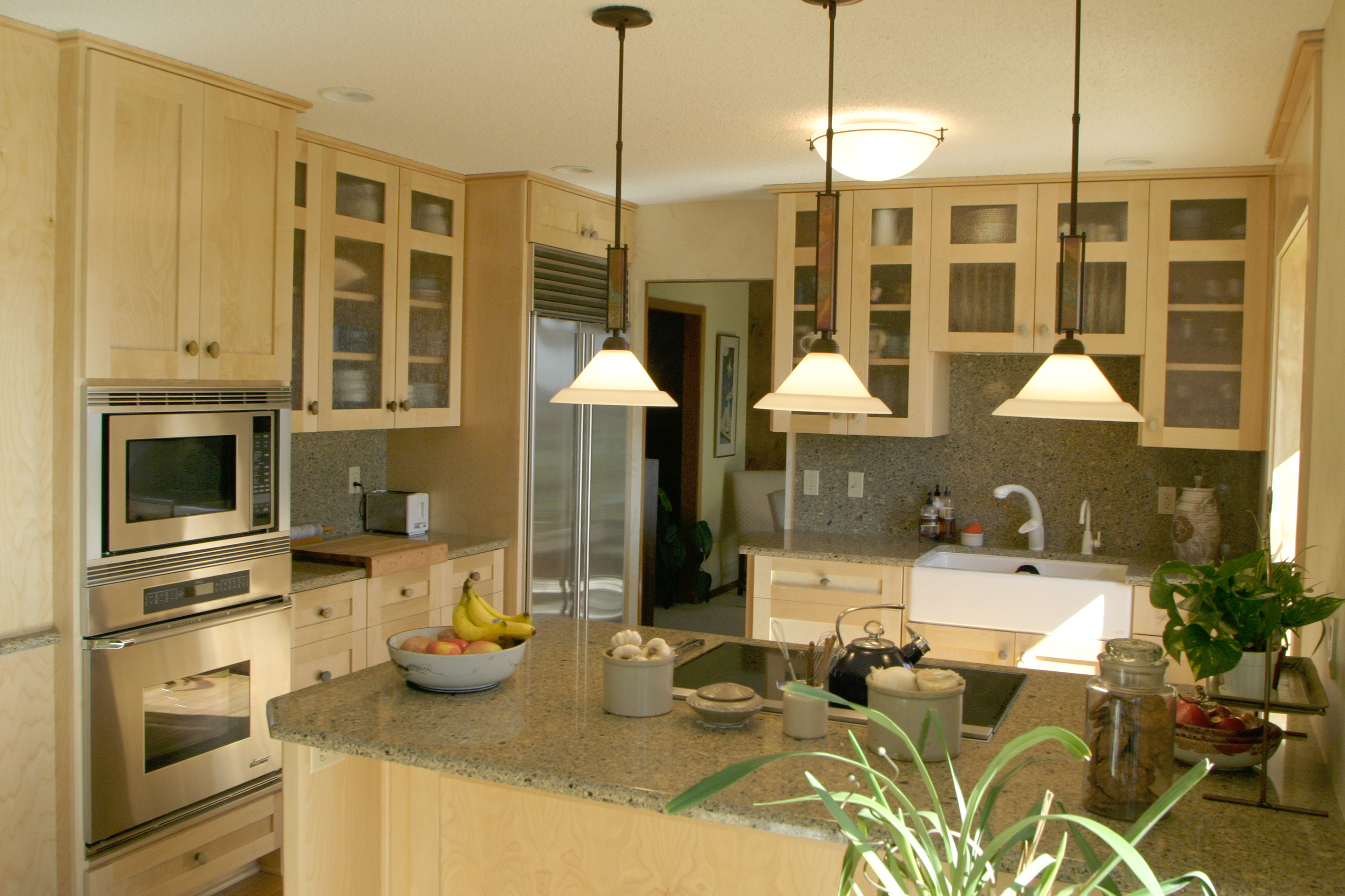 Kitchen Remodeling in Woodbury