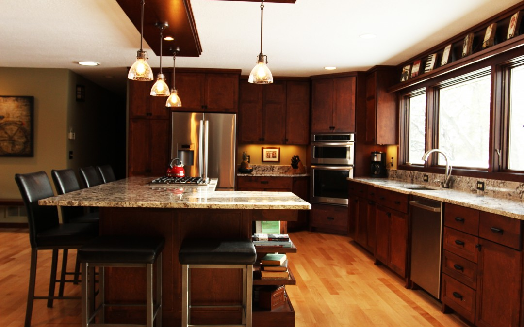 2015 Fall Parade of Homes Remodelers Showcase