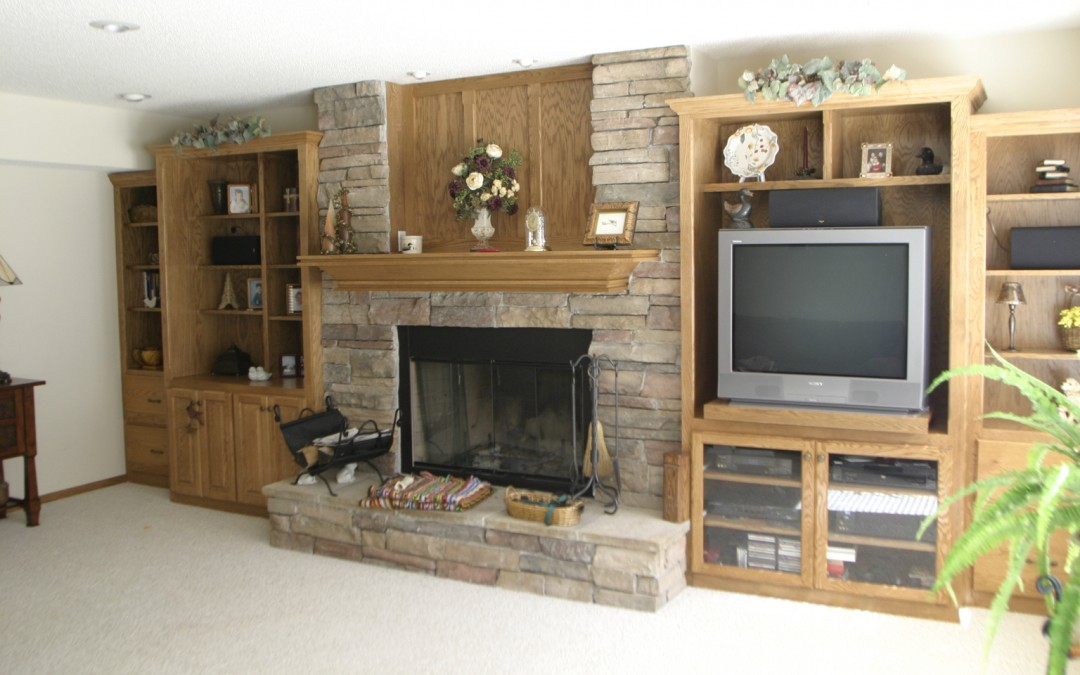 Create a Warm, Cozy Space for the Whole Family