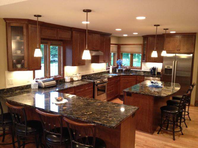 2015 Spring Parade of Homes Remodelers Showcase
