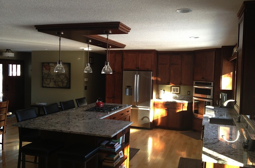 Keep Your House A Home – Remodeling For Holiday Entertaining