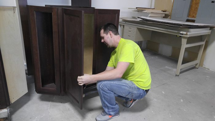 Custom Millwork Fit to Your Lifestyle