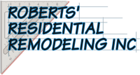 Roberts Residential Remodeling