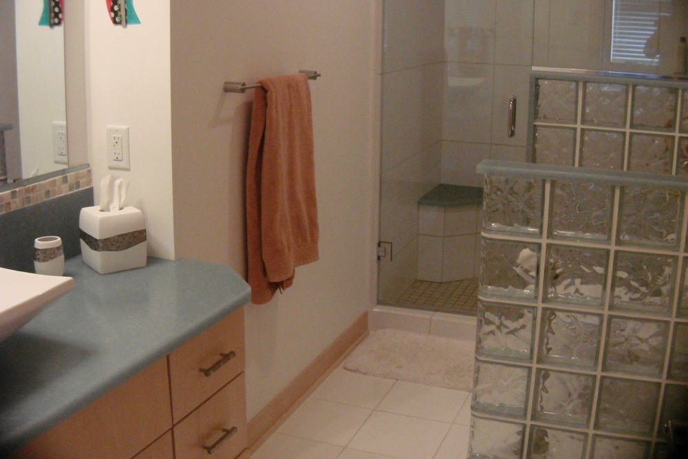 Aging in Home – The Accessible Bathroom