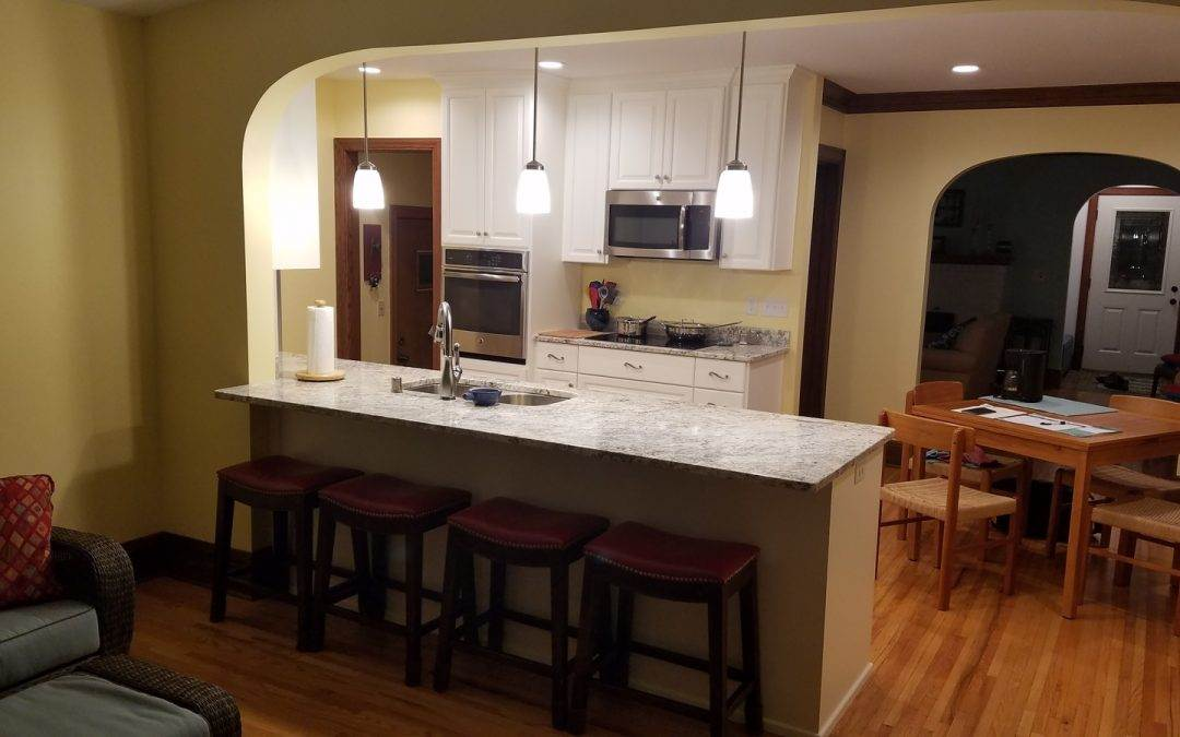 2018 Parade of Homes Remodelers Spring Showcase