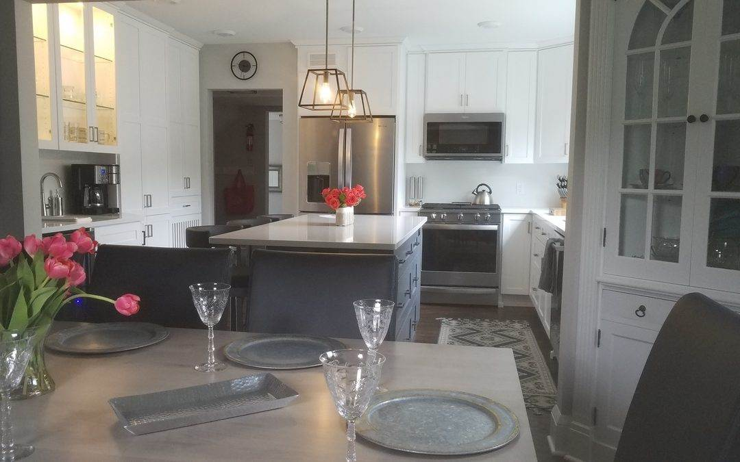 2019 Parade of Homes Remodelers Fall Showcase