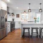 Twin Cities kitchen remodel