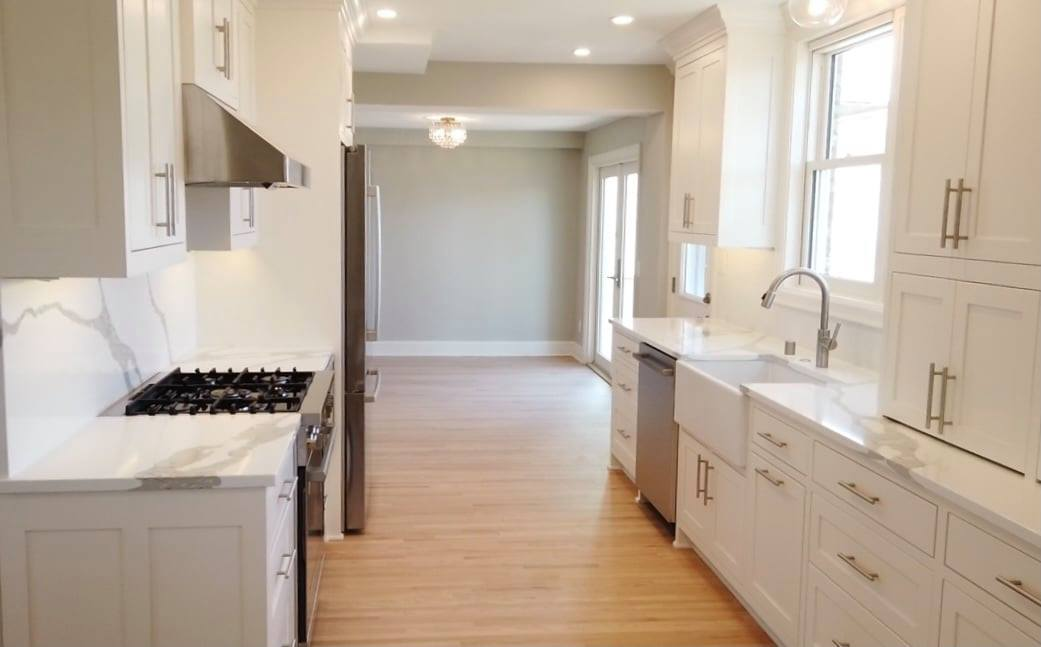 2021 Fall Parade of Homes Remodelers Showcase